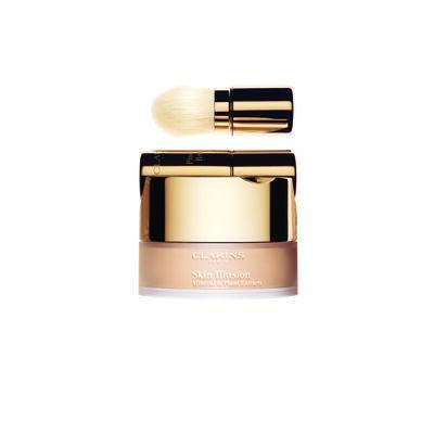 Skin Illusion Loose Powder Foundation