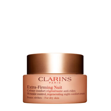 Extra-Firming Night -  Special for dry skin