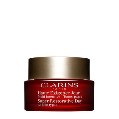 Super Restorative 極緻活齡日霜 - 適合任何肌膚