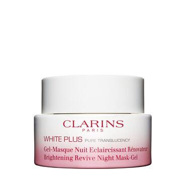 White Plus 透白光感面膜晚霜