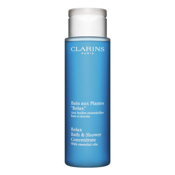 Relax Bath & Shower Retail 200Ml