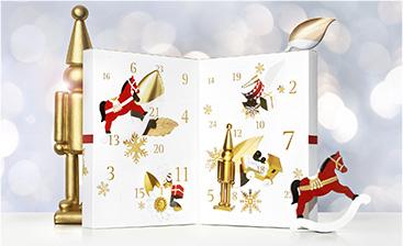 聖誕倒數月曆