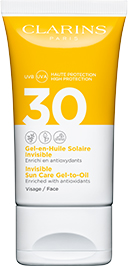 SUNCARE BODY GEL-TO-OIL SPF30