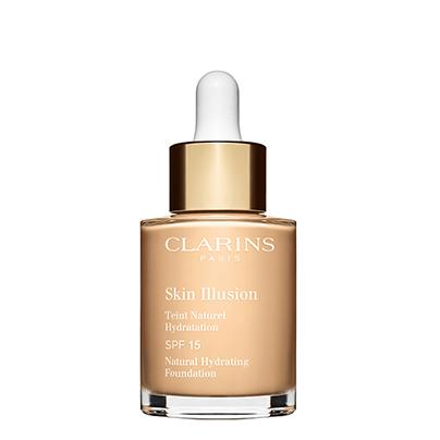 Skin Illusion Foundation - Worldwide - 100.5 cream