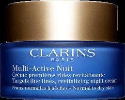 Multi-Active Night Cream