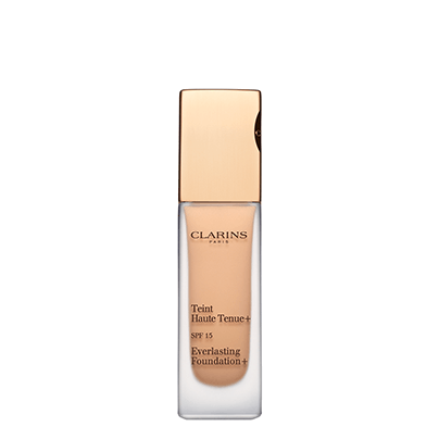 Everlasting Foundation+ SPF 15 103 Ivory