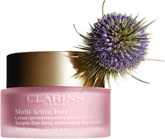 Multi-Active Day Cream for the first signs of aging