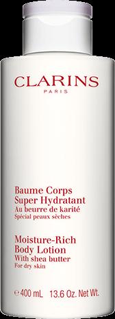 Baume Coprs Super Hydratant