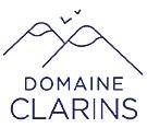 Domaine Clarins logo