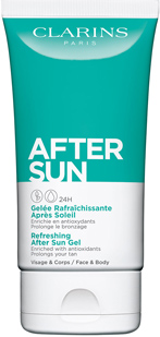 SUNCARE AFTER SUN GEL