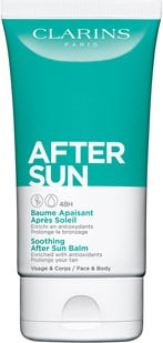 SUNCARE AFTER SUN BALM