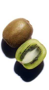 Organic Kiwi