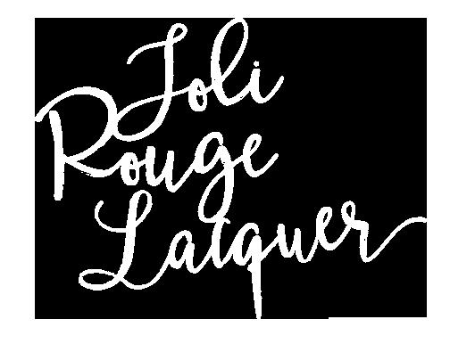 Joli Rouge Lacquer