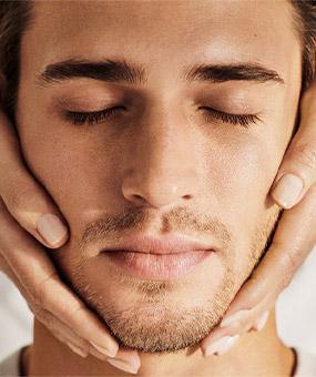 男士肌膚護理