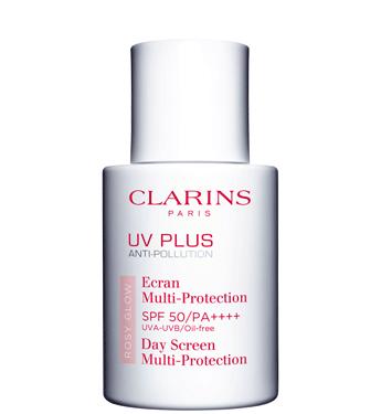 UV Plus SPF50/PA++++ Pink